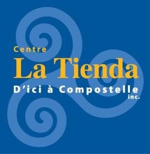 Logo du Centre La Tienda d'ici à Compostelle inc. qui utilise Abel Bwem CPA pour ses besoins en comptabilité