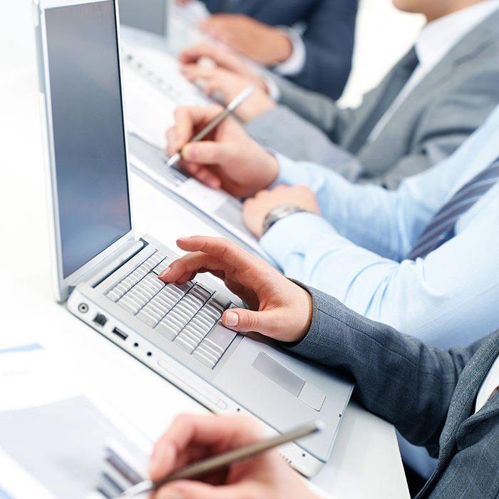 CPA spécialisés dans les services fiscaux et comptables